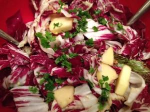 salade automne gouteuse