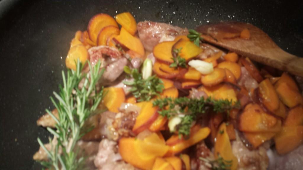 saute-agneau-haricot-blanc-avant-cuisson