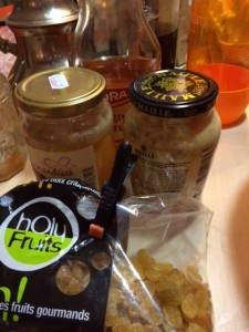 ingredients-salade