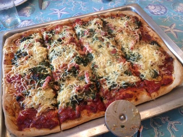pizzza-epinard-lardons-conté-voisins-panier