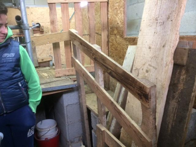 escalier-sortie-rampe-de-traite-brebis-laviolaie