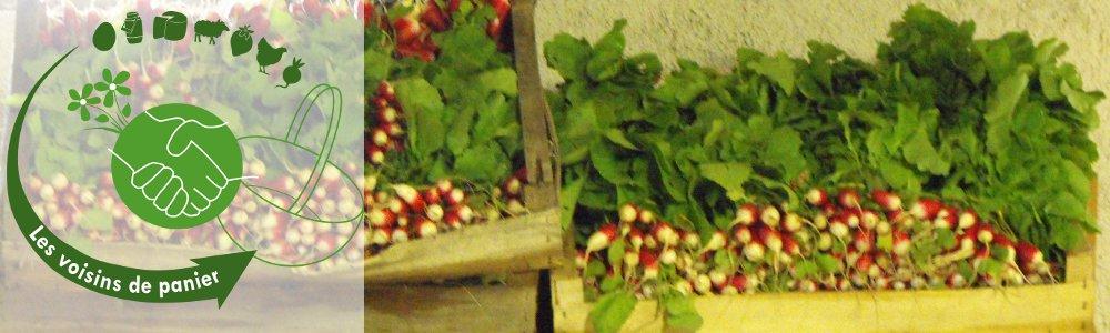 Les Voisins de Panier – AMAP à Longuenée-en-Anjou
